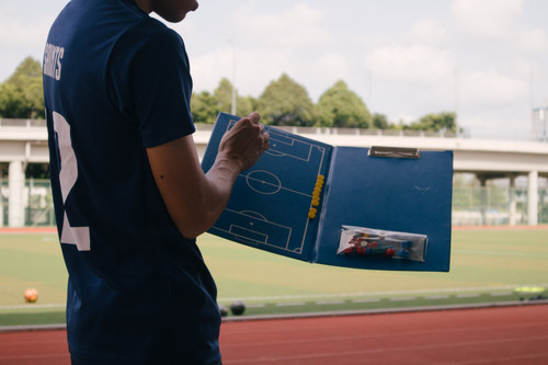 10 Tricks For Being A Successful Athletic Director
