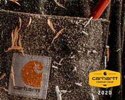 carhartt product catalog