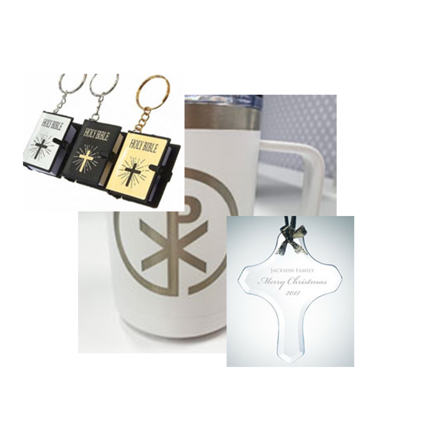 promo items for church