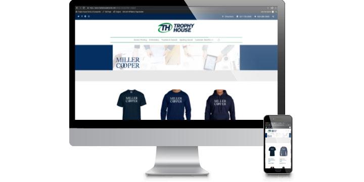 storefront screenshot