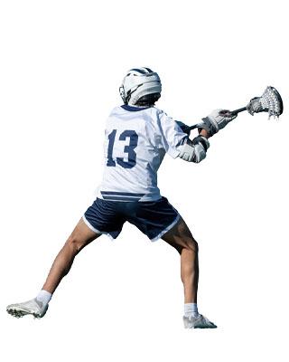 lacrosse uniform