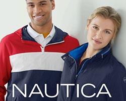 nautica product catalog
