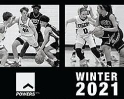 powers winter catalog