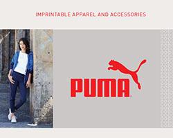 Puma product catalog