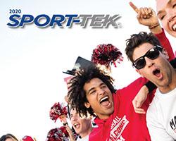sport-tek product catalog