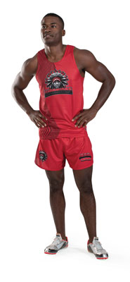 track and field uniform