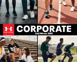 under armour product catalog