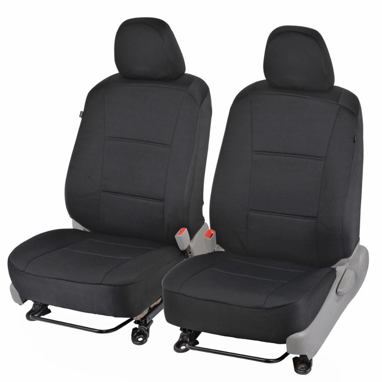 Custom Seat Covers For Toyota Camry 2012 15 Polyester Cloth Carxs