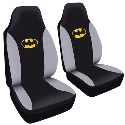 Fabulous Seat Covers Dc Comics Page 1 Carxs Dailytribune Chair Design For Home Dailytribuneorg