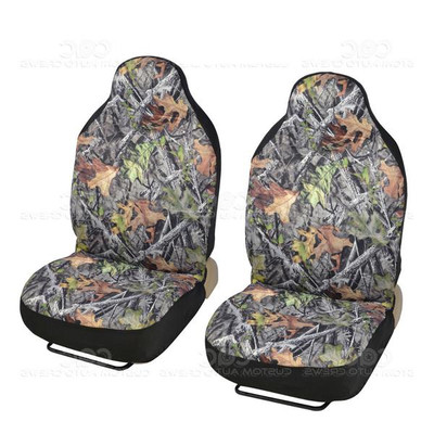 Outstanding Hawg Camouflage Huntsman Truck Suv Seat Cover For Front High Dailytribune Chair Design For Home Dailytribuneorg
