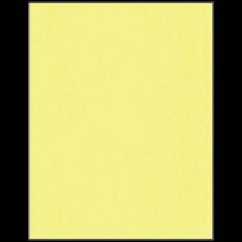 500 - Duplicate Part 2 Sheet (Yellow)