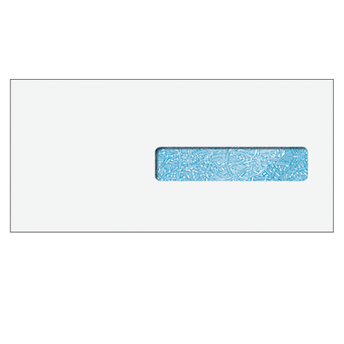 "CMSENVSML - Claim Form Envelope - 4 1/2"" x 9 1/2"" (Self Seal)"