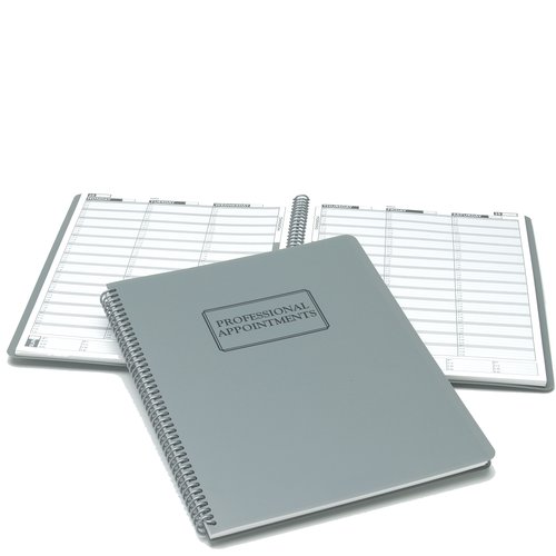 B160 - Universal Appointment Book