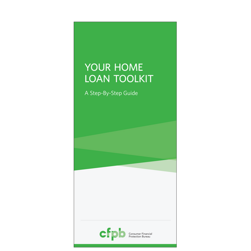 2510 - CFPB Your Home Loan Toolkit