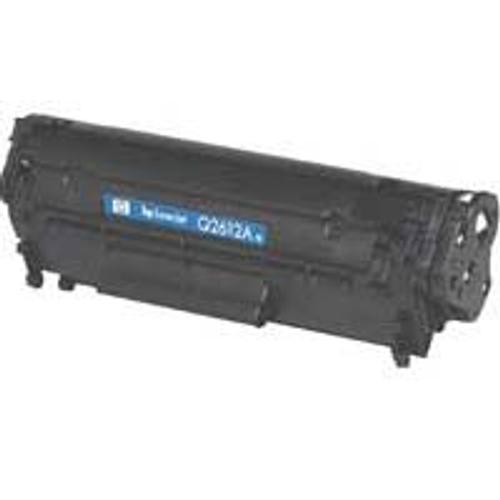 MICR101213 - HP 1012, 1010, 1015, 1020 MICR Toner Cartridge