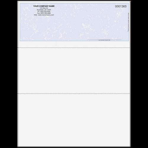 L1365A - Multi-Purpose Top Business Check