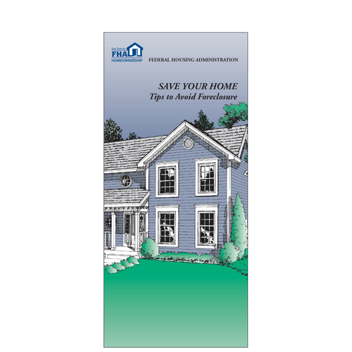 7526 - How to Avoid Foreclosure Brochure