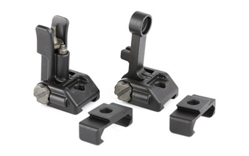 GRIFFIN M2 SIGHTS FRONT & REAR