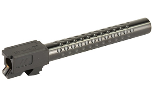 ZEV BARREL FOR G34 DIMPLED BLK