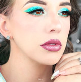 Distinction Jewelry featured by makeup artist and influencer Keara LaChelle