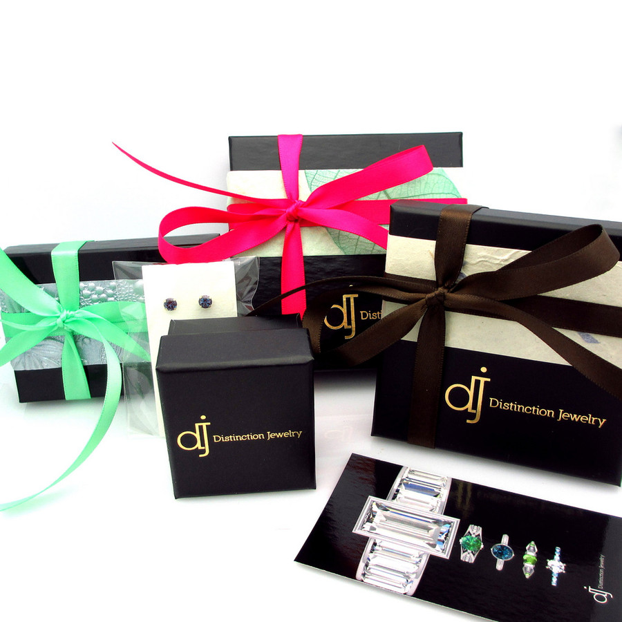 Distinction Jewelry gift boxes