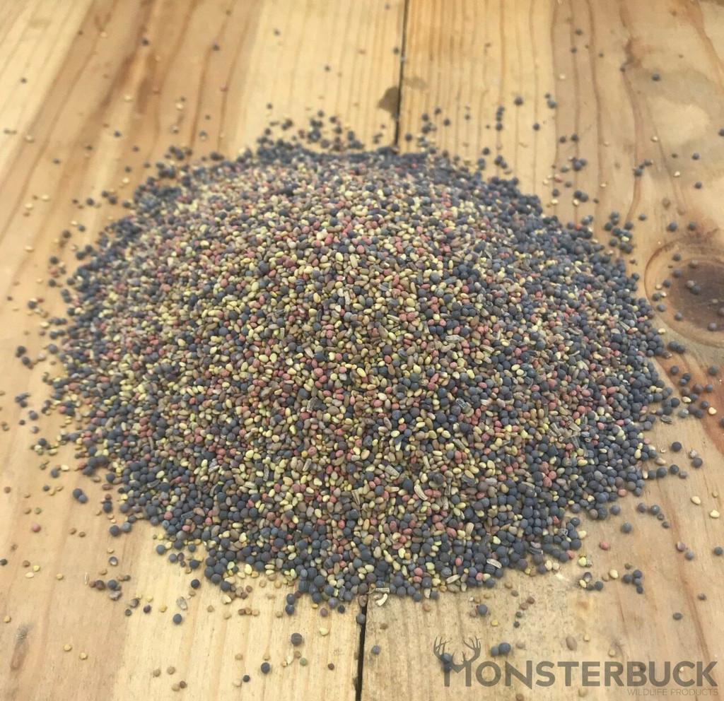 Pasture Mix Food Plot Seed