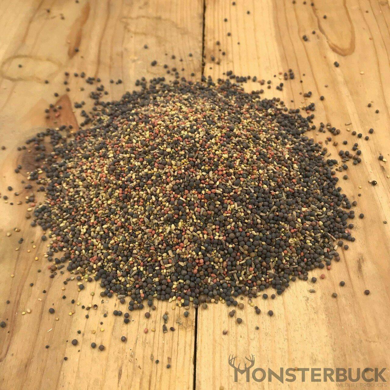 Northern Premium Mix Food Plot Seed