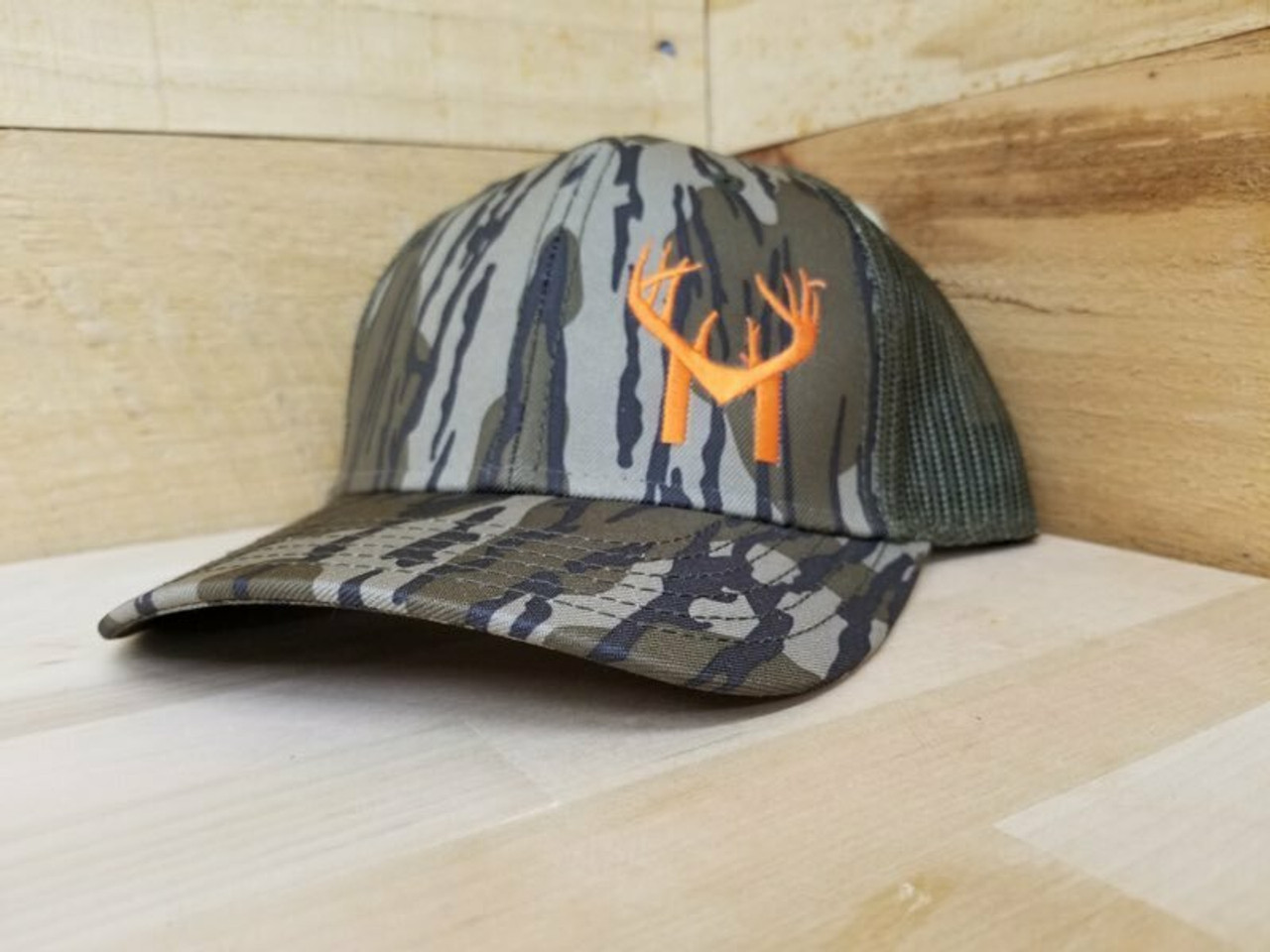 MonsterBuck Hat