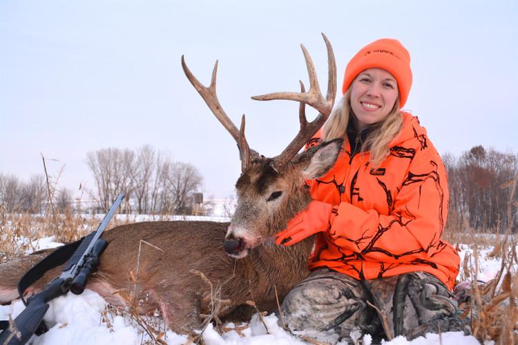 Late Season Hunting Success