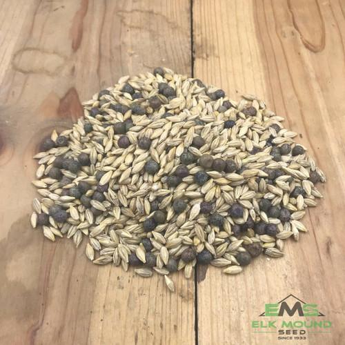 4010 Peas & Barley
