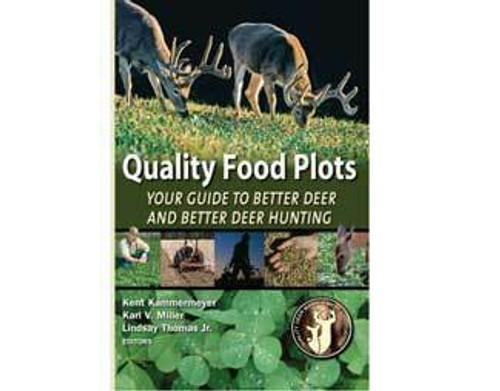 Quality Food Plots - A Guide to Better Deer