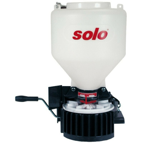 Solo 421-S Multi-Purpose Chest Mounted Spreader