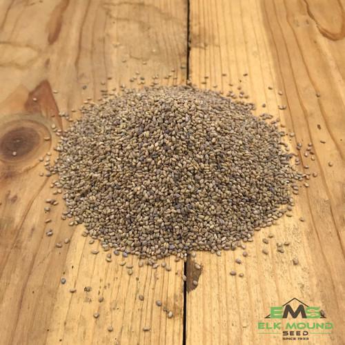 Organic Alfalfa - 50#
