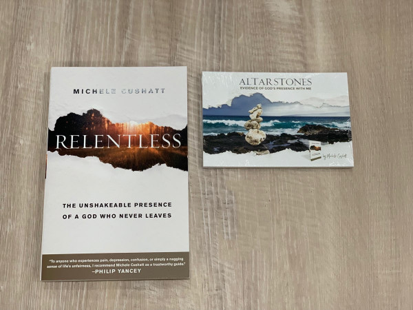 Relentless Gift Pack