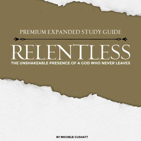 Relentless Premium Expanded Study Guide