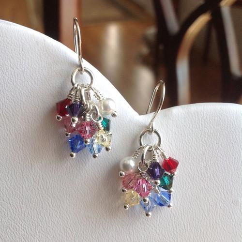 Fruit of the Spirit earrings