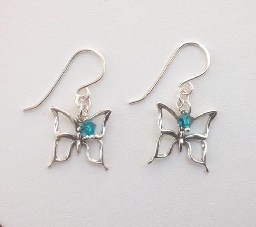 Metamorphosis earrings - Large