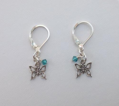 Metamorphosis earrings - Small