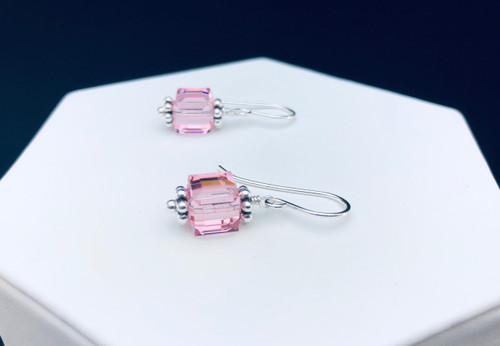 Breast Cancer Awareness Cubes - Large