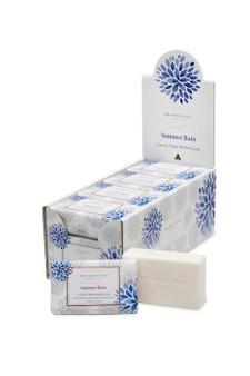 Summer Rain Luxury Soap 200g