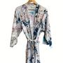 Carma Kimono/Robe Dressing Gown