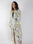 Spring Symphony Kimono