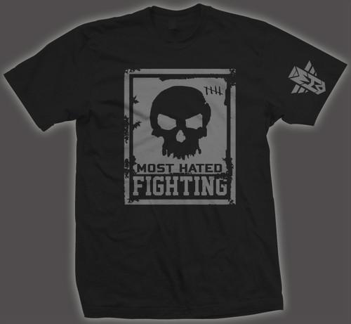 MH FIGHTING SKULL