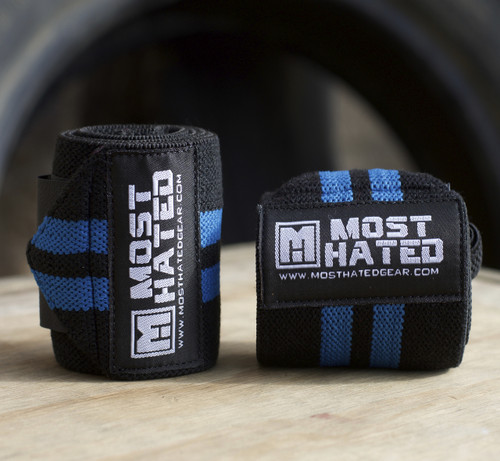 Rebel Wrist Wraps BB