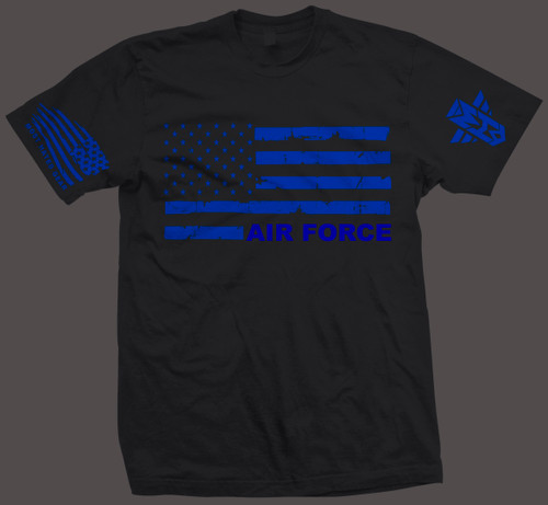 FLAG AIR FORCE