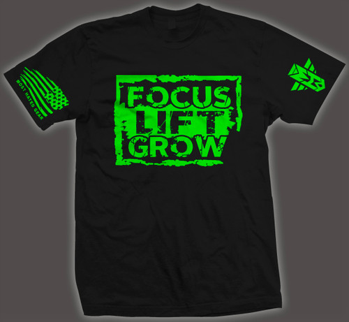FOCUS LIFT GROW