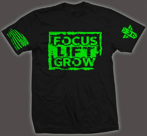 FOCUS LIFT GROW