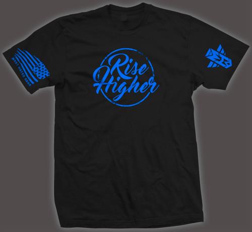 RISH HIGHER