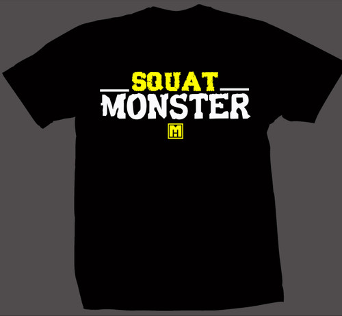 .Squat Monster