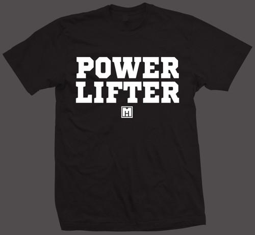 .Power Lifter